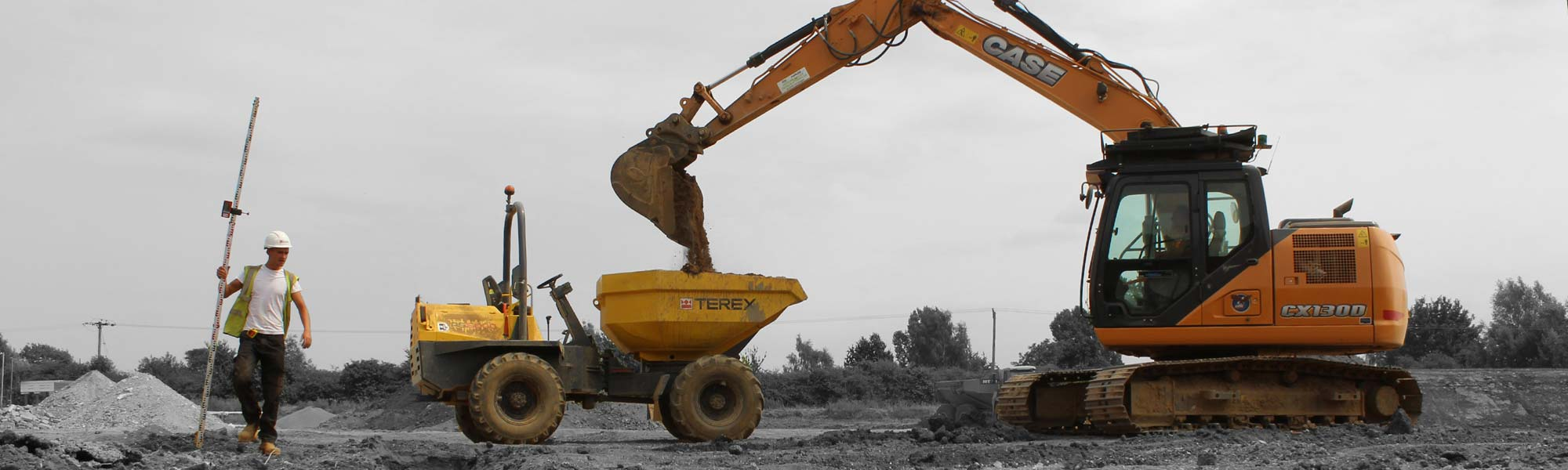 Construction services for Cambridgeshire, Essex and Suffolk
